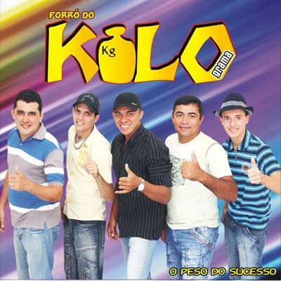 FORRÓ DO KILO - CAPA
