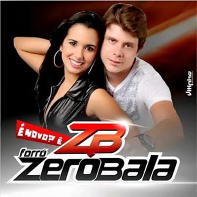FORRO ZERO BALA 2013