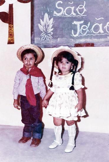 Sérgio e Débora 84