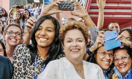 Dilma-na-Bahia