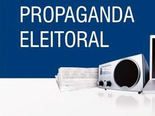 Resultado de imagem para Guia eleitoral noradio