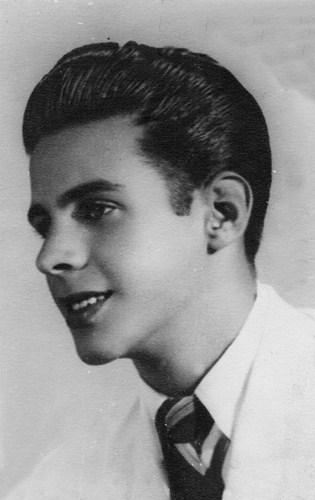 Adeildo Adrião - 1953
