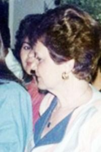 Leninha Cavalcanti - Foto arquivo