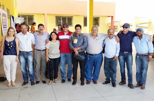 Delegação do Bom Jardim - PE