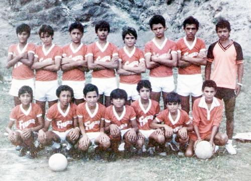 Vitória 1987