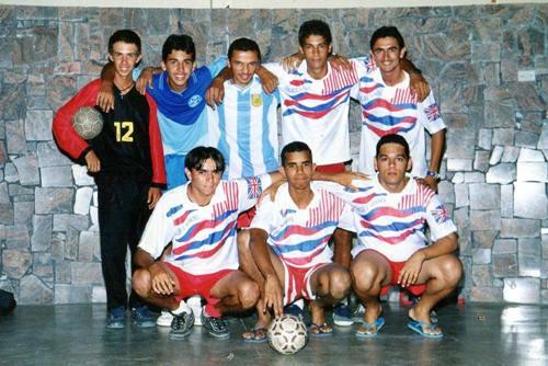 2003 nações unidas