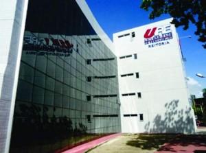 Universidade de Pernambuco (UPE) tirou nota 3 no IGC, considerado satisfatório pelo MEC. Foto: Assessoria de Imprensa da UPE