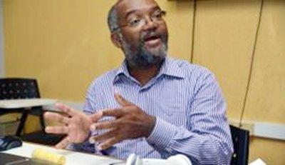 Presidente da Associação Brasileira de Pesquisadores Negros (ABPN), Paulino Cardoso, defende maior presença de pretos e pardos na pós-graduação Valter Campanato/Agência Brasil