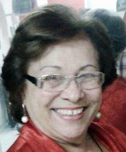 Profª. SEVILHA NEGROMONTE