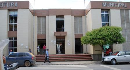 prefeitura de Nazaré da Mata