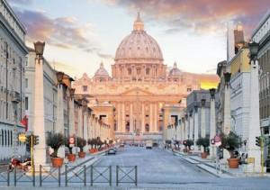 Cidade do Vaticano(iStockphoto/Getty Images)