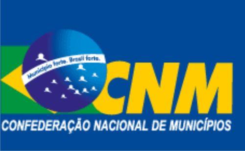 Resultado de imagem para Confederação Nacional de Município (CNM)