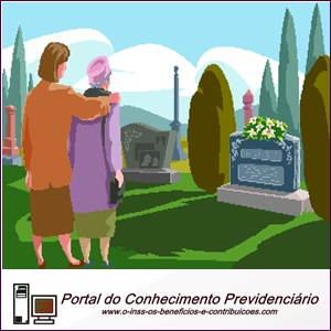 O INSS e o benefício de pensão por morte