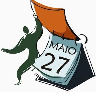 27 DE MAIO