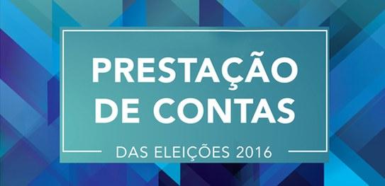 Resultado de imagem para Candidatos que disputaram o 1º turno devem apresentar prestação de contas até esta terça (01)
