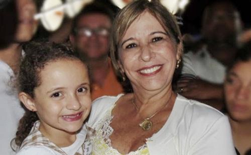 PRIMEIRA - só depois de 88 anos, Surubim elegeu uma prefeita : Ana Célia Cabral