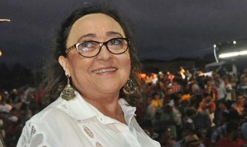 TRI CAMPEÃ : Maria Sebastiana vai governar João Alfredo pela terceira vez