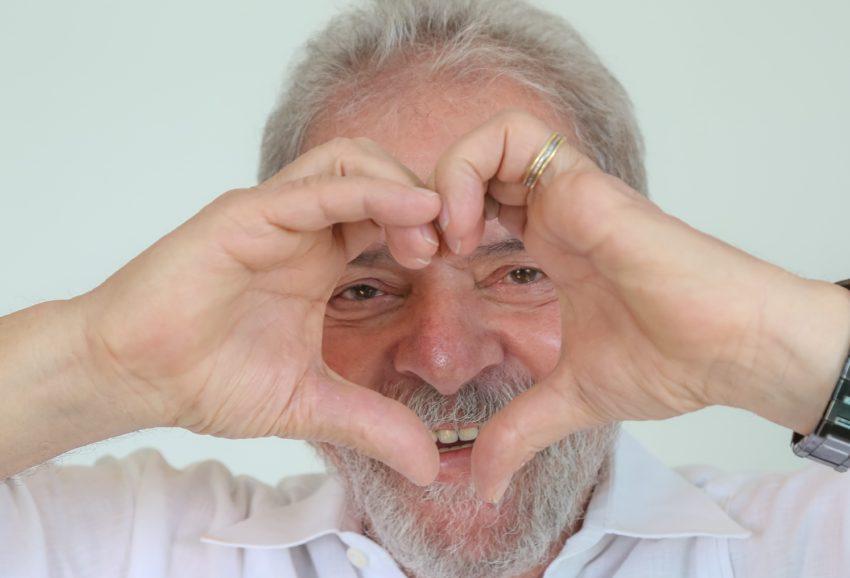 Recife- PE- Brasil- 23/09/2016- Ex-presidente Lula em Recife, na manhã desta sexta-feira (23/09), onde participará de eventos políticos. Foto: Ricardo Stuckert/ Instituto Lula