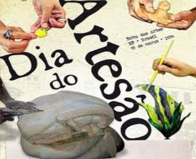 DIA-DO-ARTESÃO