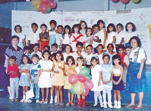 Dia das Crianças 88