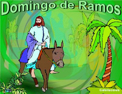 Domingo de Ramos 2