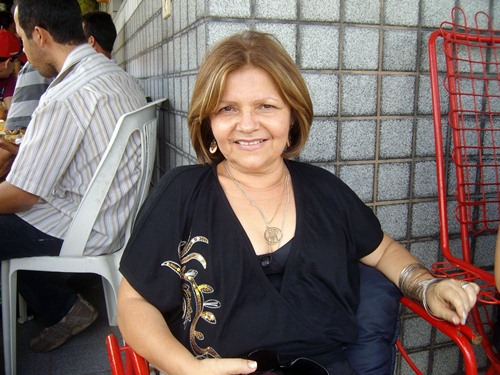 Lia Rodolfo