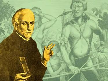 Padre Anchieta - BRESCOLA