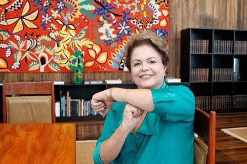 Dilma-TOIS