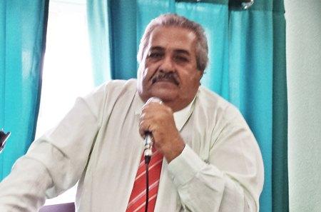 Vereador José Vitor (PP)