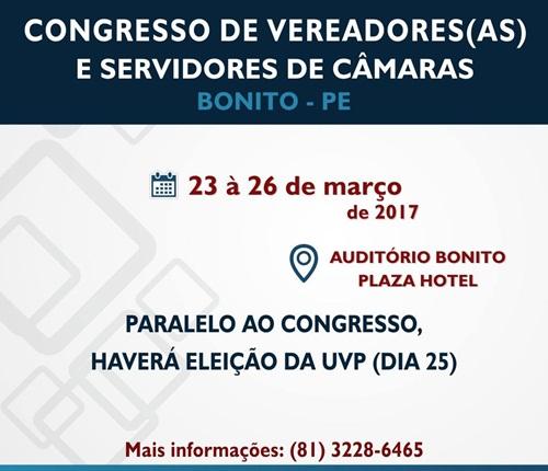 Congresso-Bonito
